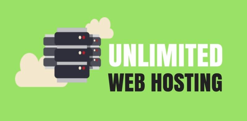 Hosting Murah Unlimited Disk Space & Bandwidth