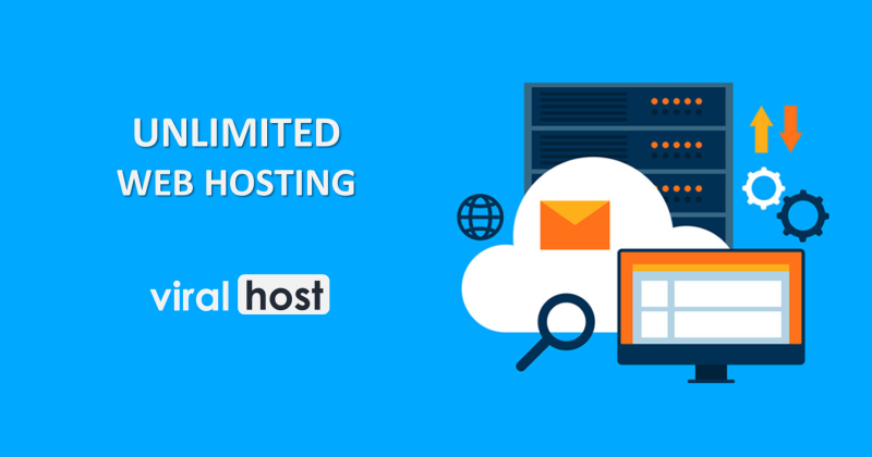 Web Hosting Unlimited Indonesia