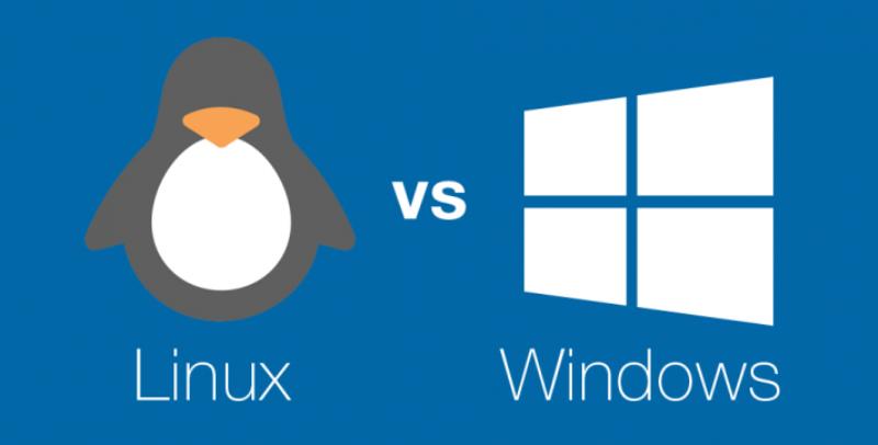 Memilih VPS Linux atau VPS Windows