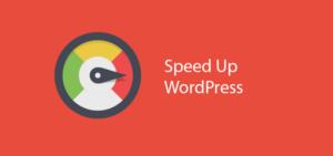 Kecepatan Loading Website