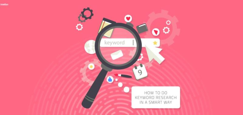 Penentuan Keyword Target